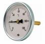 Bimetál hőmérő T63/100