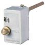 C06AM Merülőhüvelyes biztonsági termosztát 100°C