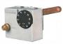 C07AM Biztonsági dual termosztát 10-90°C  (100°C)